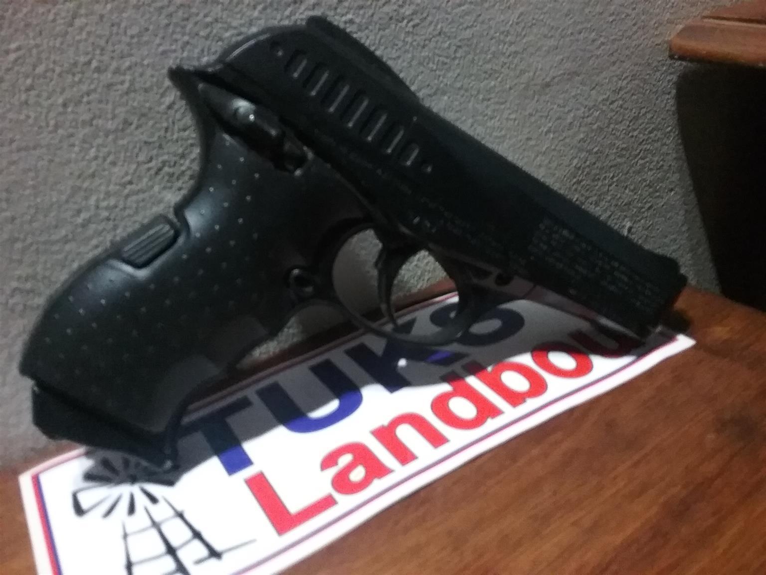 Co2 Daisy air pistol