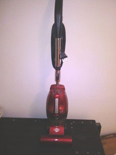 Genesis vacuum cleaner