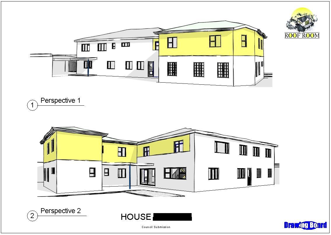 Marvelous Submission Of Building Plans Pretoria Part - 9: Architectural Building U0026 Council Plans R1000 ...