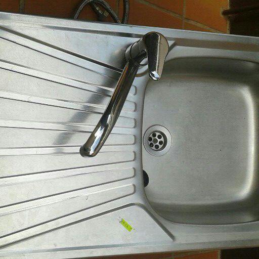 Kitchen Sink ( Bachelor)
