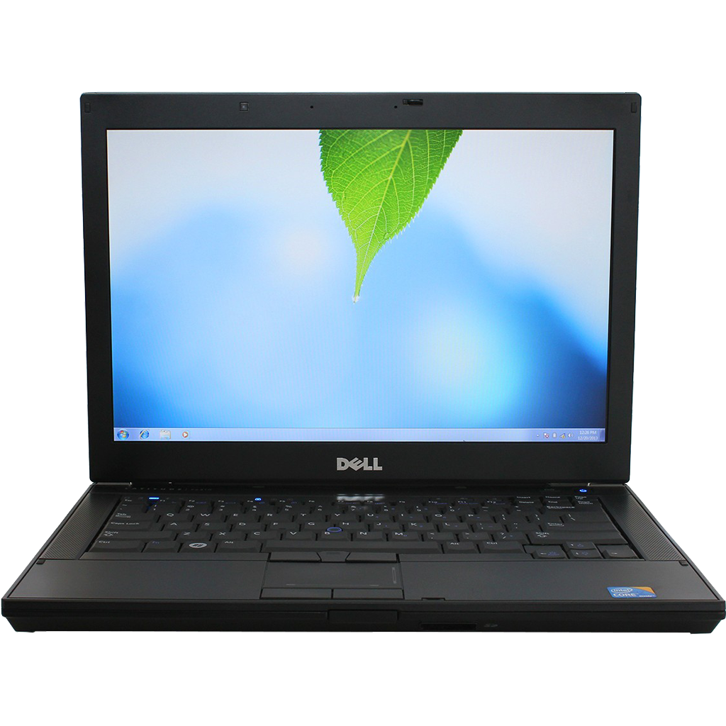 Dell Latitude E6410 - Intel i5 Laptop
