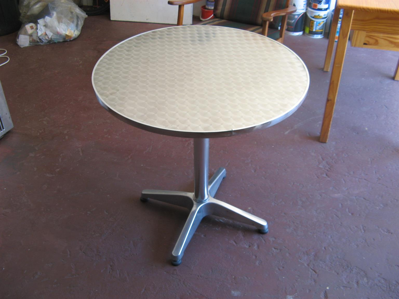 Used furniture going at half price