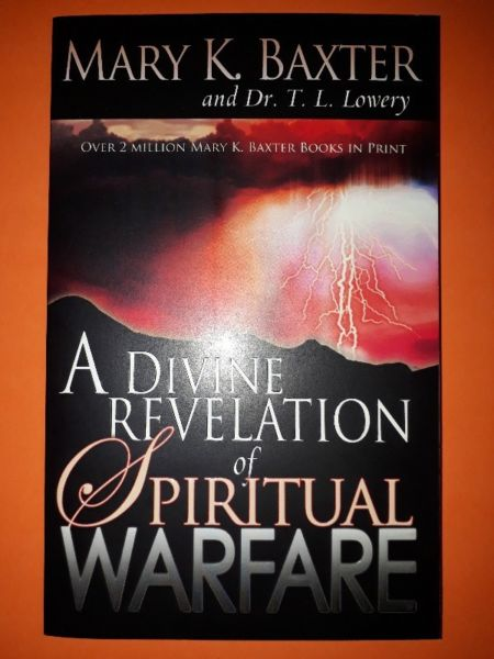 A Divine Revelation of Spiritual Warfare