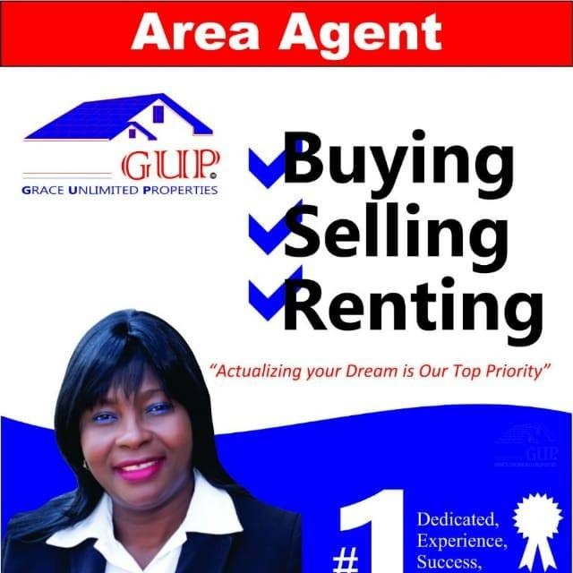 INTRODUCING GRACE UNLIMITED PROPERTIES AND SERVICES , PROPERTIES AND SERVICES SOLUTIONS