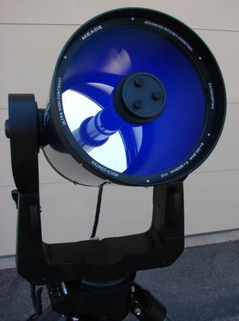 Meade LX200GPS Catadioptric Telescope