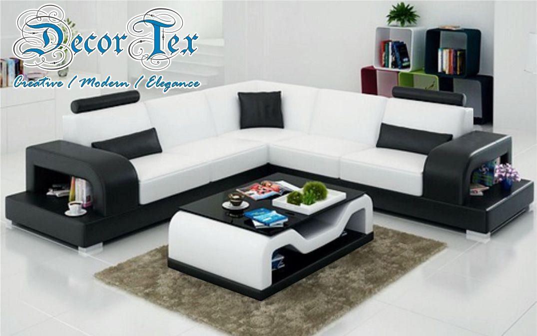 Florida Corner Lounge Suites DecorTex