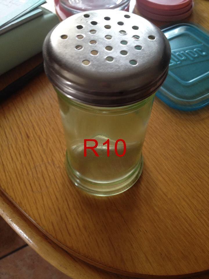 Salt or pepper holder for sale