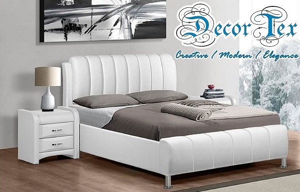 Eliena Bedroom Collection DecorTex