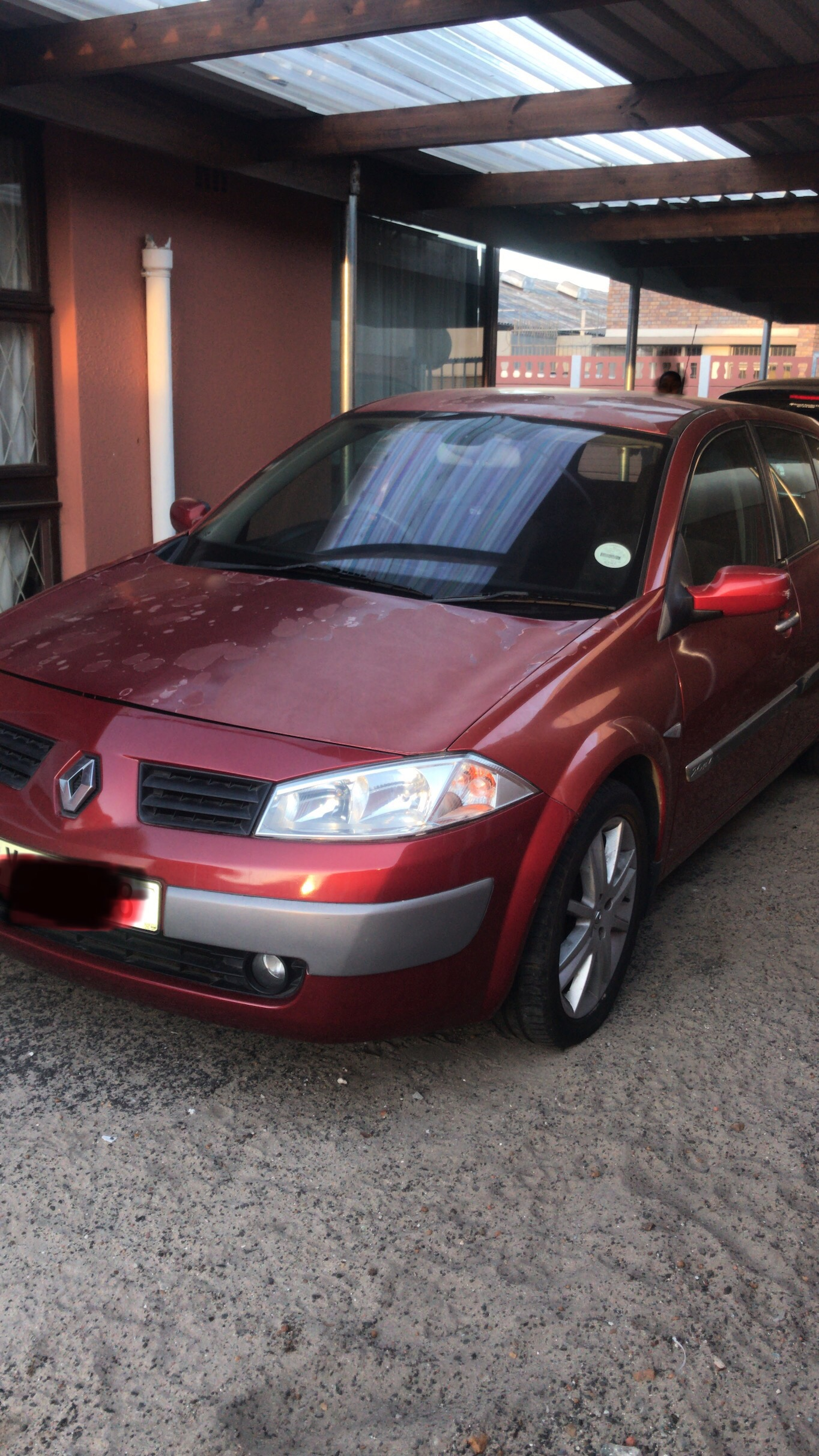 Renault Megane Ii In Cape Town Junk Mail