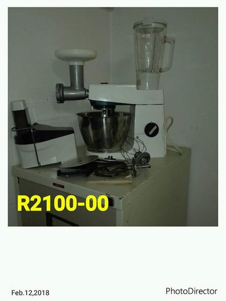 Complete juicer for sale