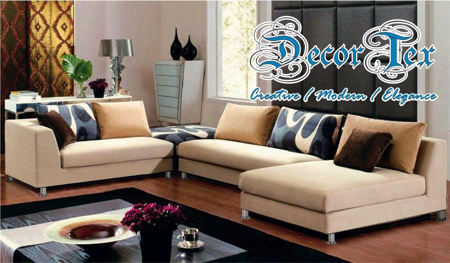 Manhattan Lounge Suites DecorTex