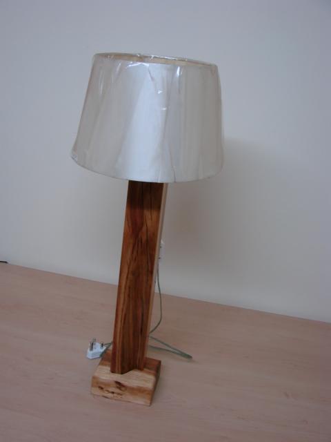 Swarthout Lamp
