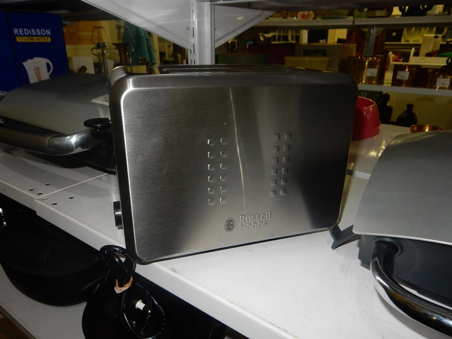 Russel Hobbs 2 Slice Toaster
