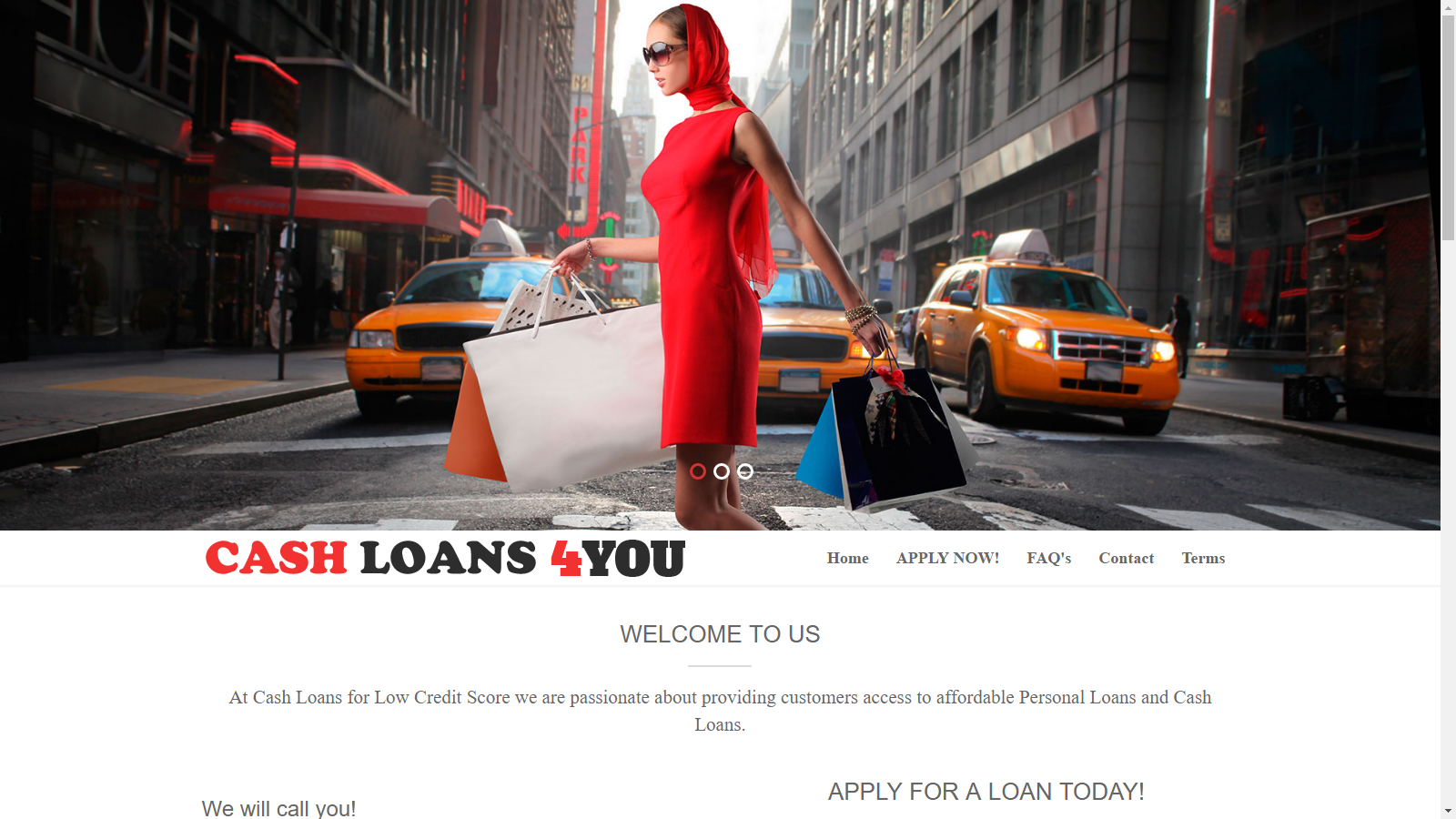 Fast cash payday loans bad credit image 10