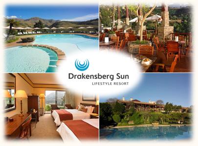 Drakensberg Sun - December School Holidays