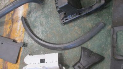 2002 Volvo XC90 fender arch for sale