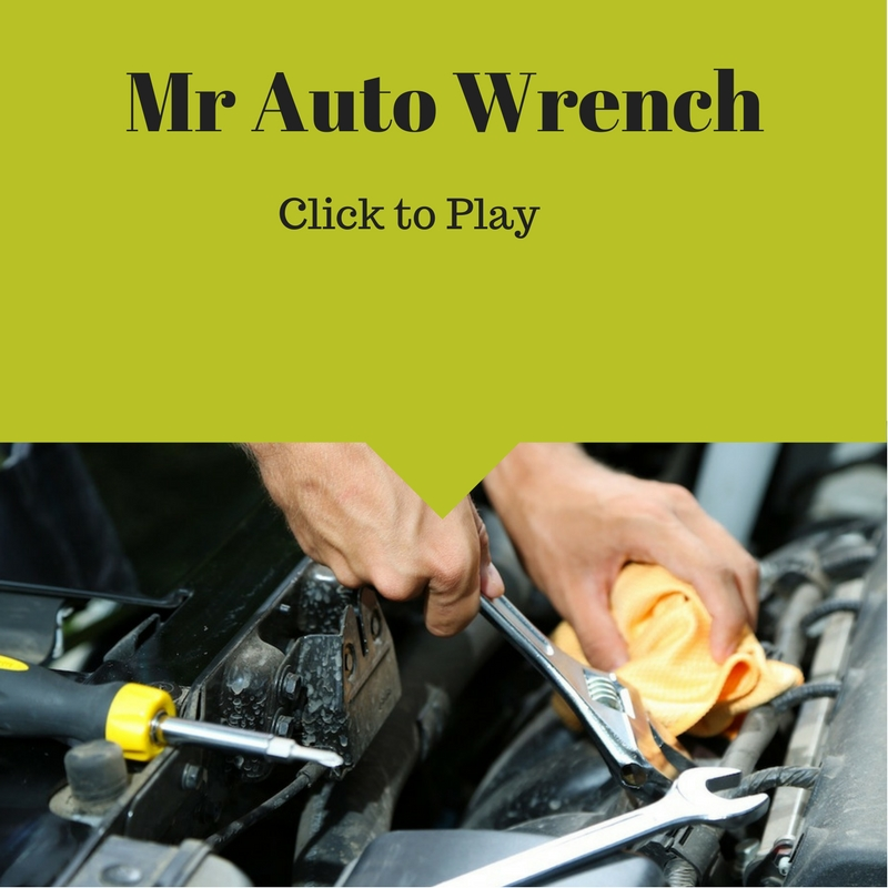 Mr Autowrench Services