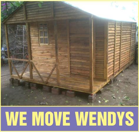 We Move Wendys