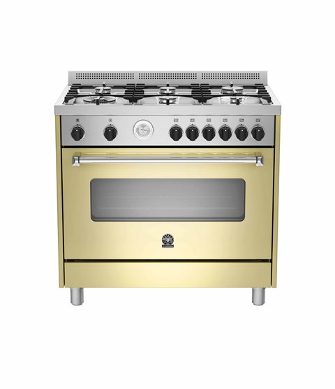 SALE - 90cm gas/electric stove