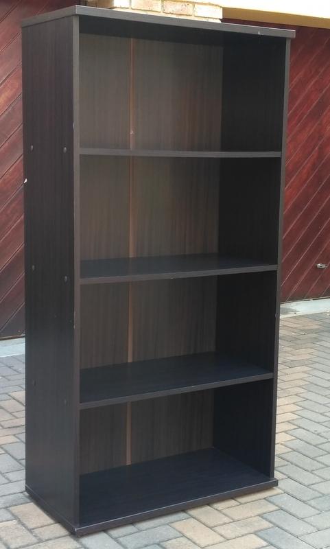 Bookcase 4-Tier