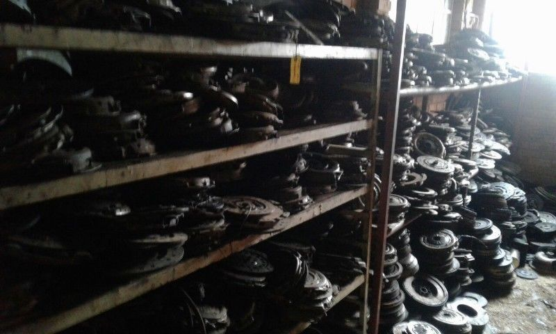 Clutch plates for sale!!!
