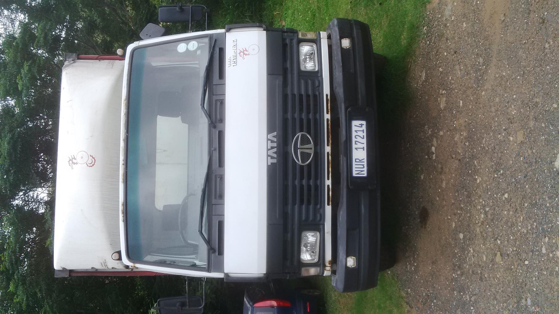 Tata Truck 1518