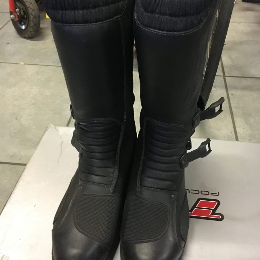 TCX- Tour EVO Gore-tex motorcycle boots
