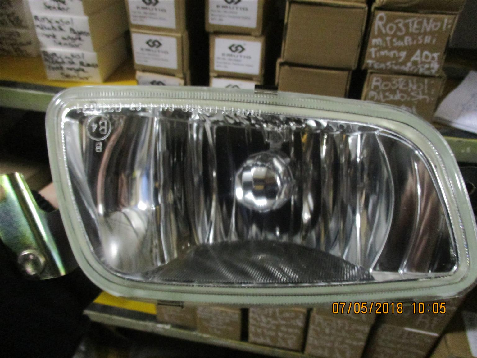 Pajero Gen Fog Lights for sale