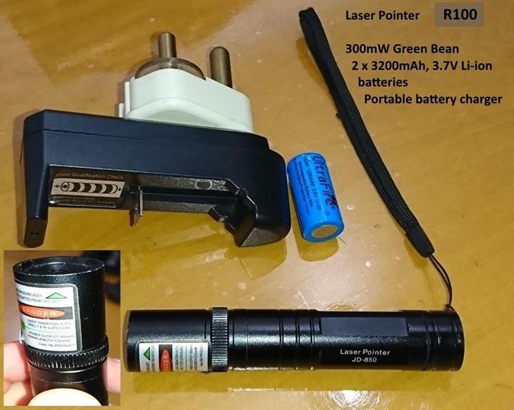 Laser pointer for sale