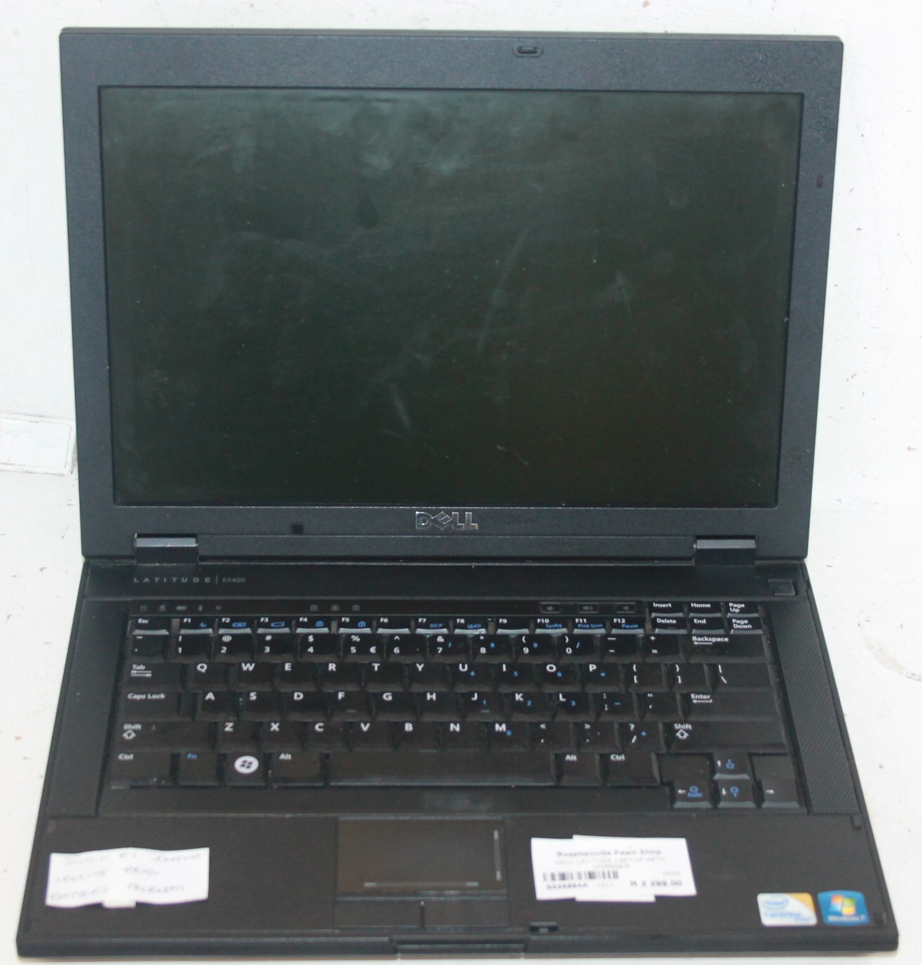 Dell laptop S026864a #Rosettenvillepawnshop