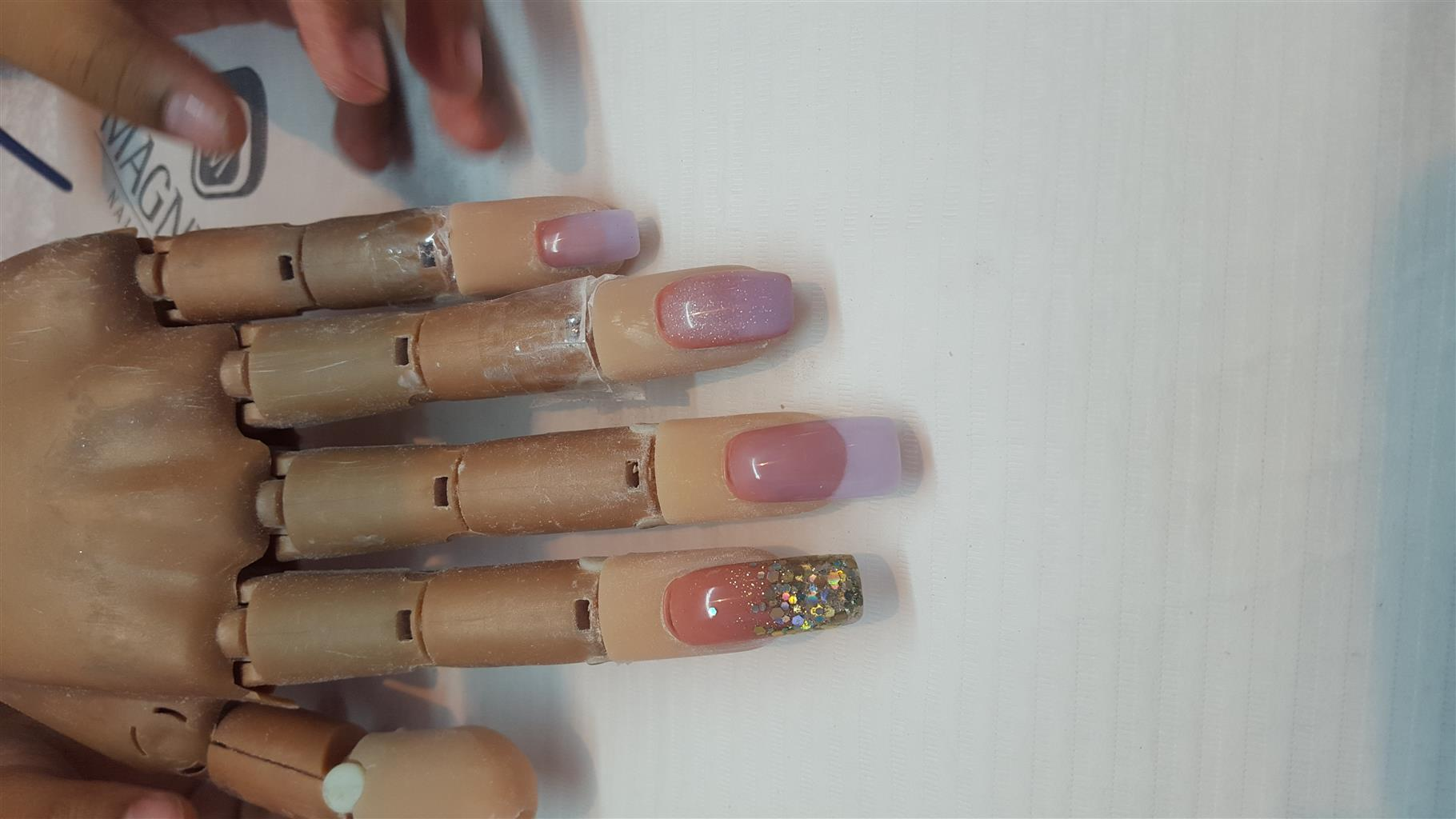 Models needed for Gel or Acrylic Nails... | Junk Mail