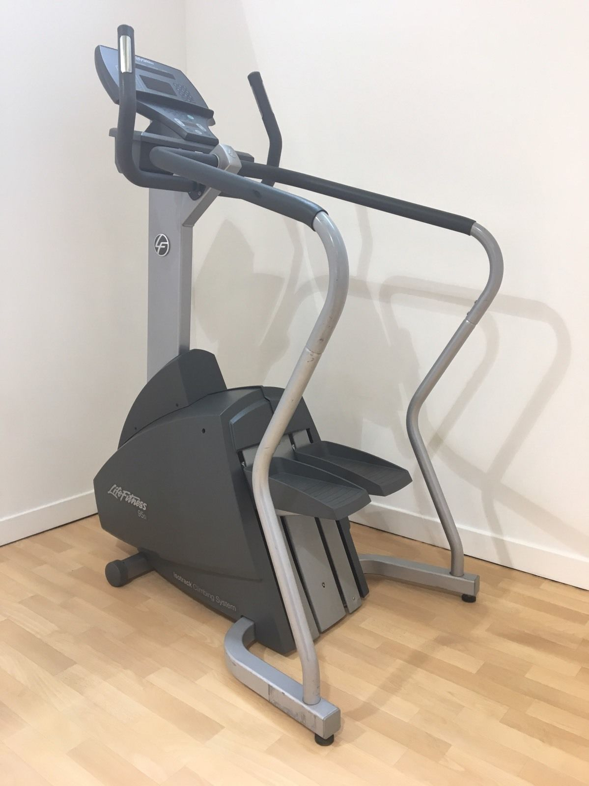 Life Fitness 95Si Commercial Stepper **Refurbished**