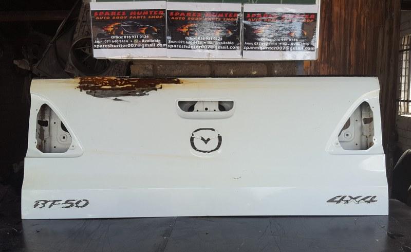 Mazda BT50 Tailgate for sale