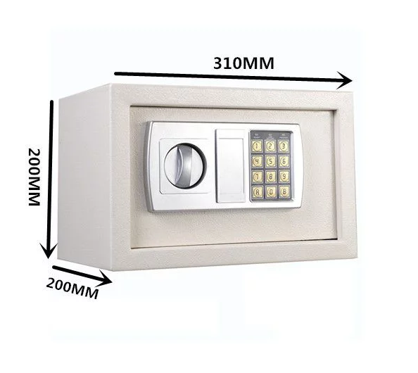 BRAND NEW Electronic SAFE