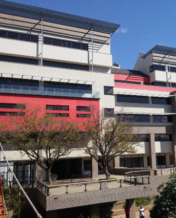 1400m Modern Offices in Centurion