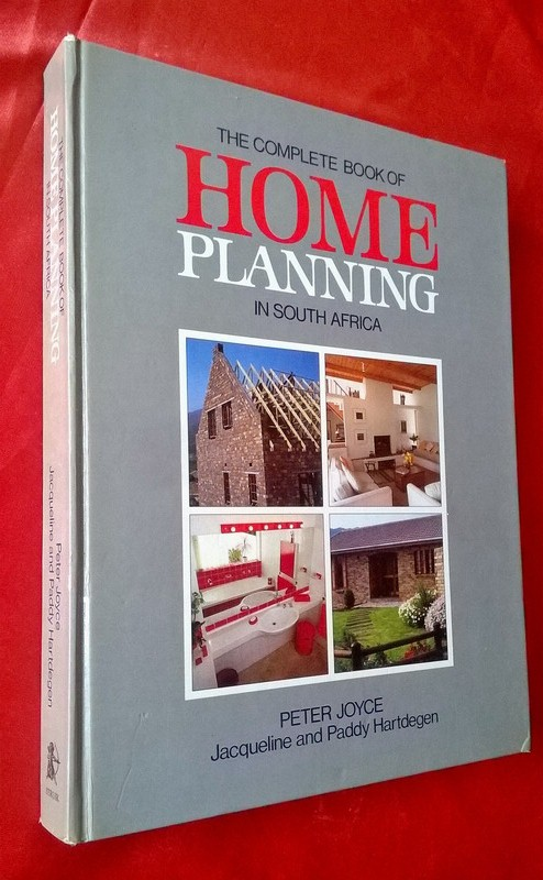 The Complete Book of Home Planning in South Africa