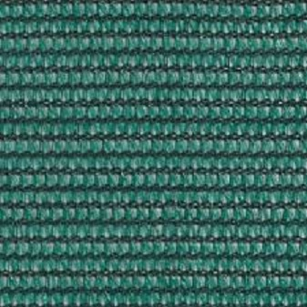 3 metre wide 90% green and blue shade cloth