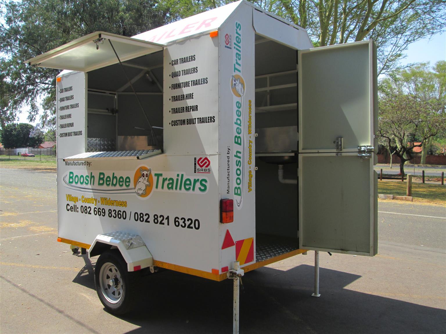 Mobile Kitchen For Sale In Pretoria