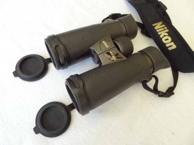 Nikon EDG 7X42 Dcf Binocular