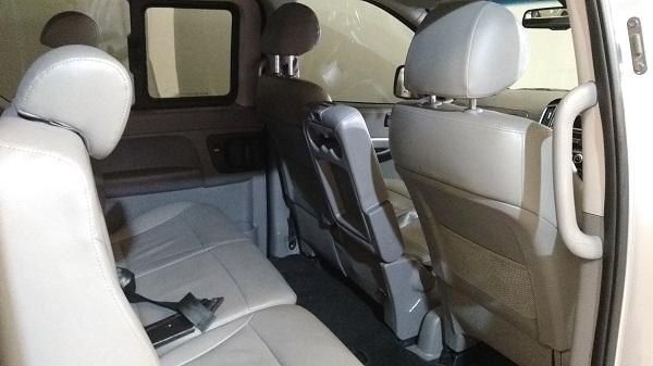 2017 Hyundai H1 H 1 2.5CRDi wagon GLS
