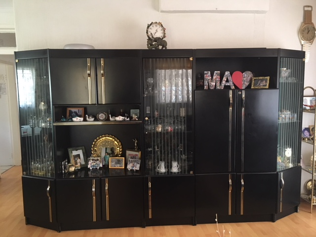 Wall Unit/Room Divider