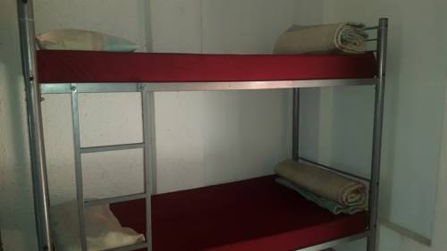 backpacker accommodation in Johannesburg