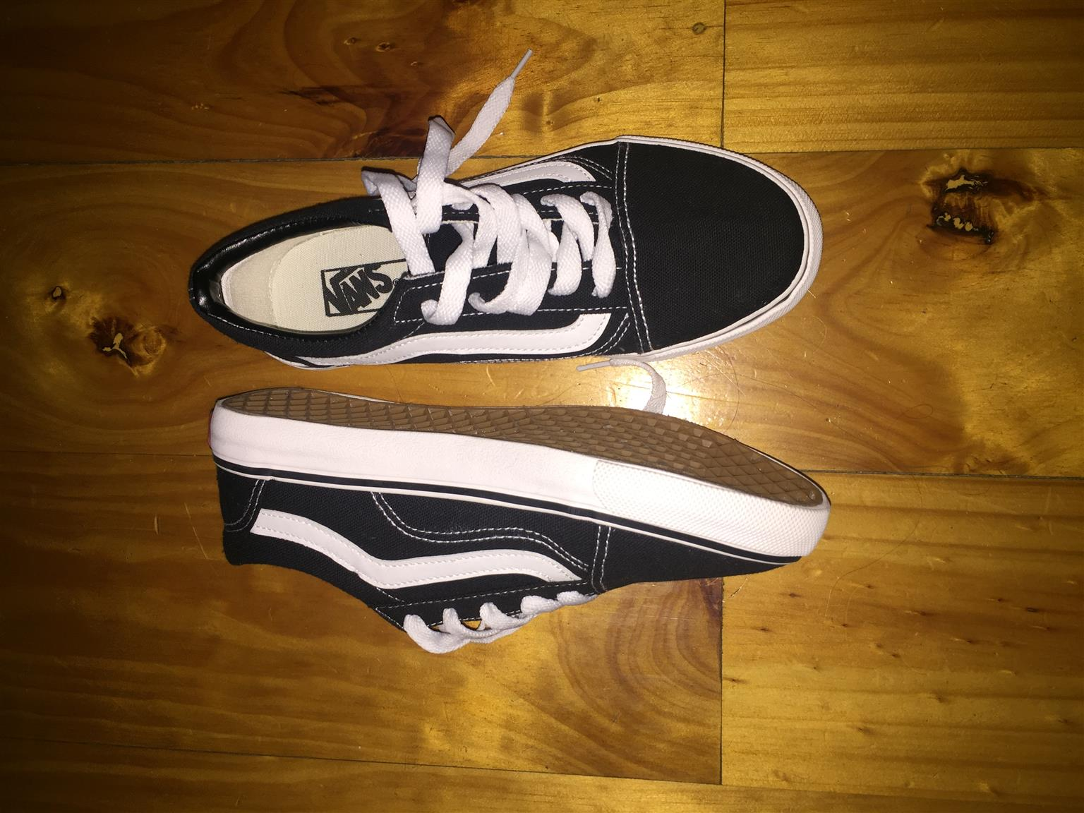 Vans Old Skool size 5