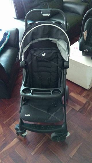 Joie pram for sale