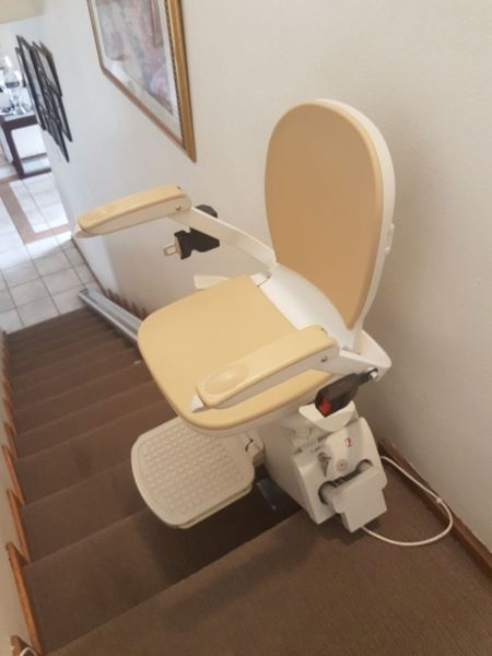 INDOOR STAIRLIFT (CHAIR) for sale