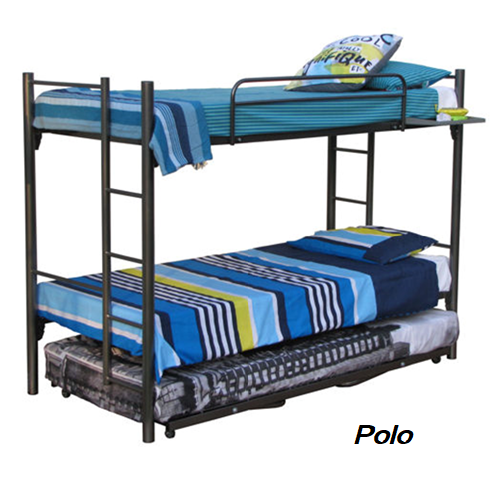 Steel Bunk Bed - Phoenix