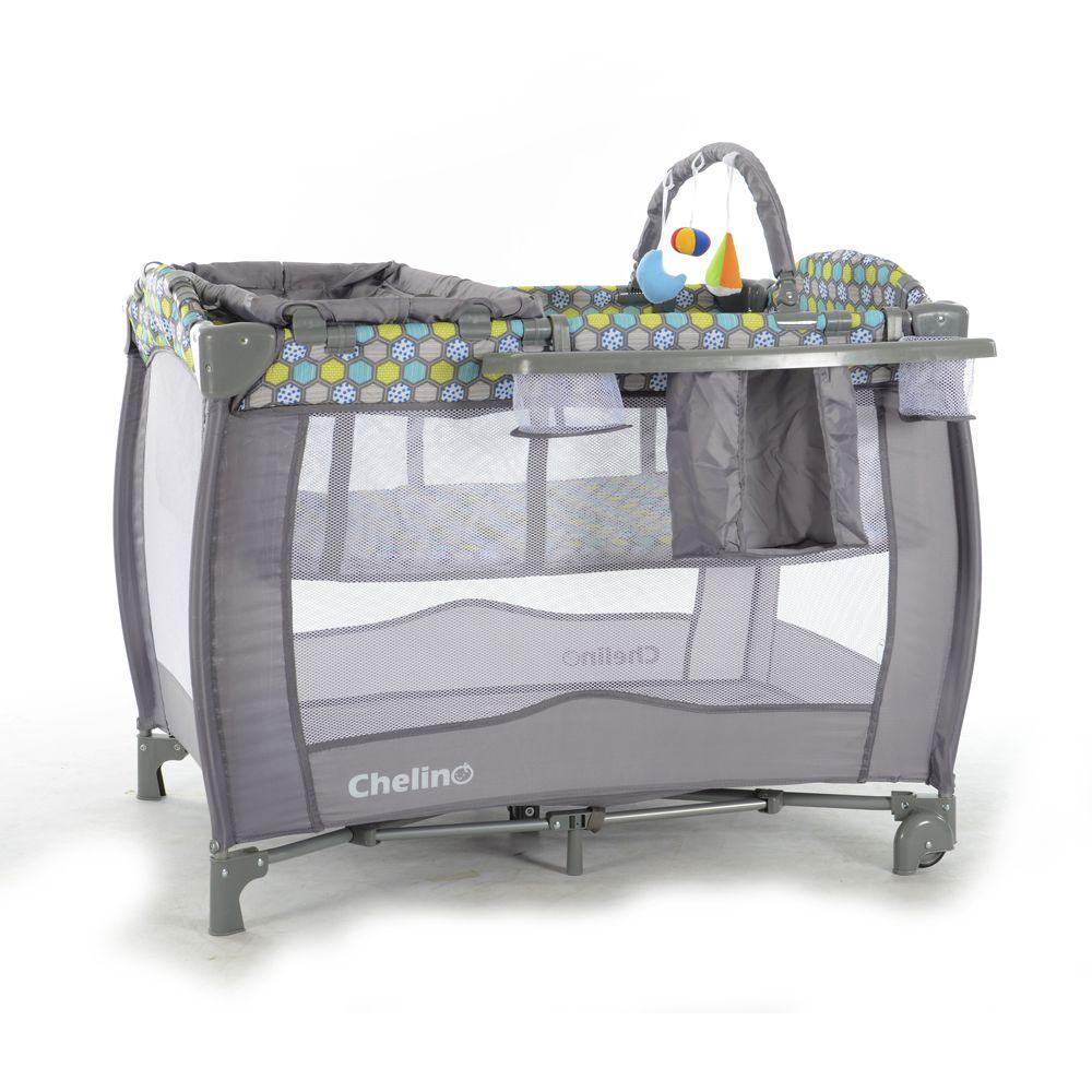 Complete new baby equipment
