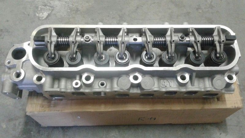 BRAND NEW TOYOTA 4Y CYLINDER HEADS