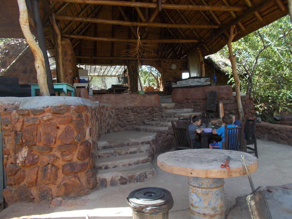 Grootfontein Eco-Lodge, Thabazimbi, for total detox!