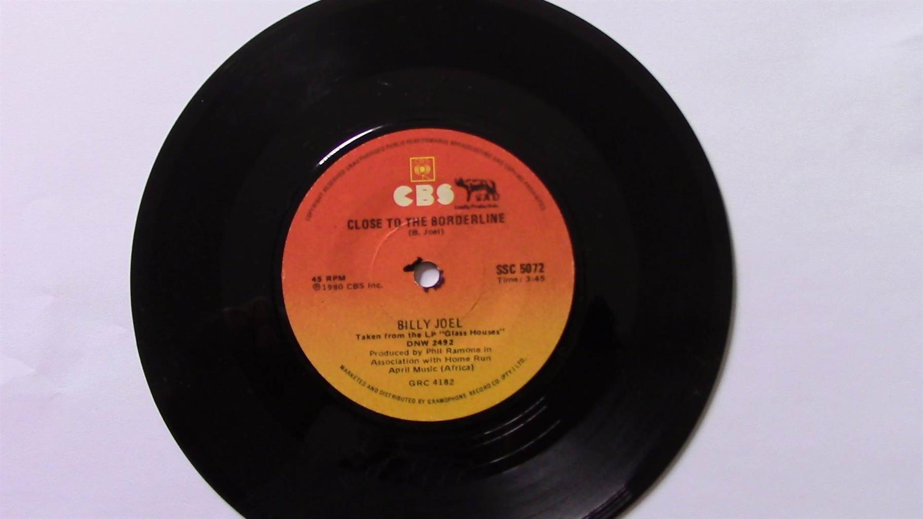 Vinyl Seven Singles (11 - 20)